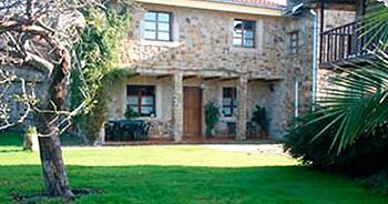 Casa Rural 02 Gijón