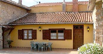 Casa Rural 03 Gijón