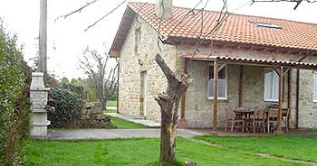 Casa Rural 04 Gijón