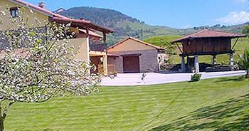 Casa Rural 05 Gijón