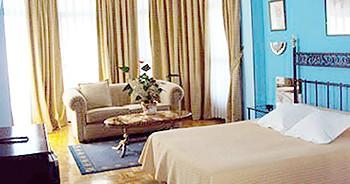 Hotel 4 Estrellas Gijón