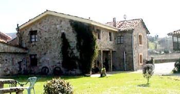 Casa Rural 01 Gijón
