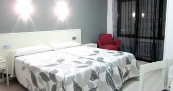 Hotel 3 Estrellas Gijón