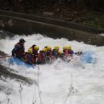 rafting gijon 1